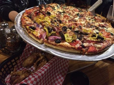 swing in pizza bloomington 10 top rated restaurants in indiana