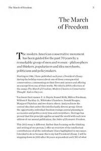 Essay About Liberty by Pi 2012 12 18 Presidents Essay The March Of Freedom