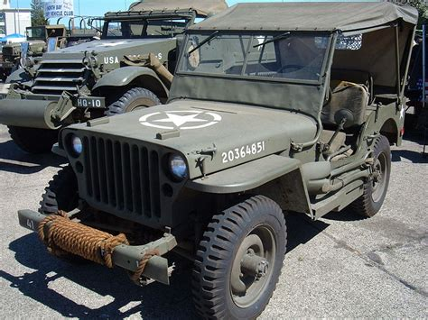 Jeep 1940s Car 1940 Jeep Willys Auto Car Best Car News And
