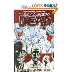 the walking dead vol 1 days bye 1000 images about books on walking dead