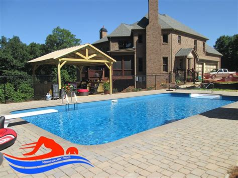 pool companies in atlanta atlanta swimming pool company