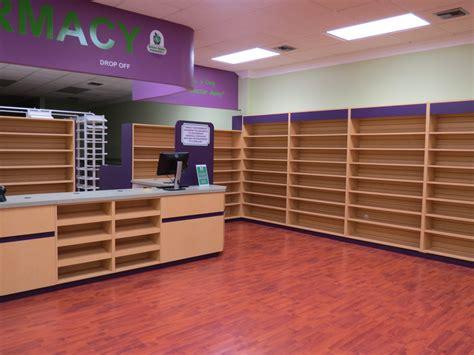 design expert pharmaceutical store planning retail pharmacy design fixtures