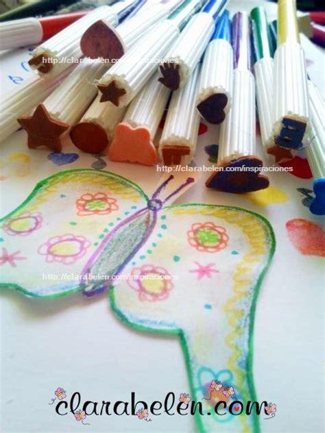 inspiraciones manualidades y reciclaje foami o goma inspiraciones manualidades y reciclaje inspiraciones manualidades y reciclaje manualidades cruzadas como hacer sellos de goma