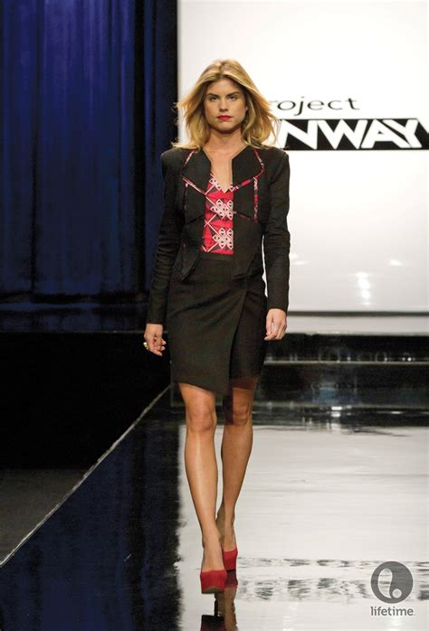 Maxi Layana 1 53 best best of project runway images on