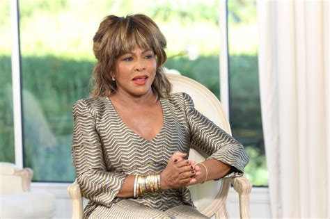 Tina Turner Recalls The First Time Ike Abused Her | tina turner recalls the first time ike abused her video
