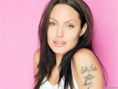angelina jolie tattoo jolies tattoos tattoos meanings