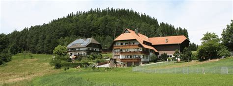 wohnungen elzach urlaubsbauernhof schlosshof im schwarzwald in elzach