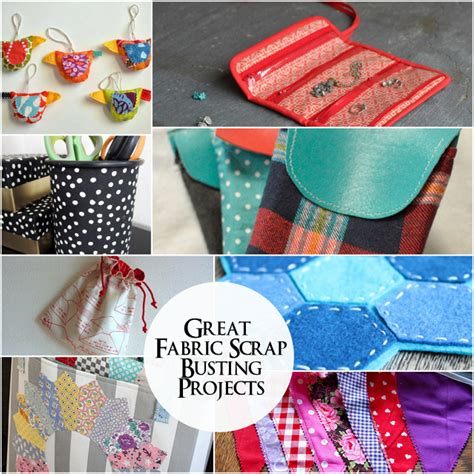 fabric craft projects crafts to make from fabric scraps