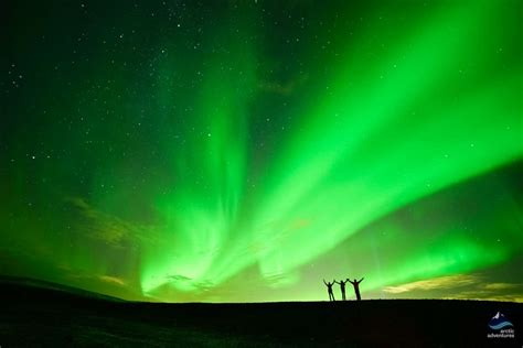 iceland northern lights tour package arctic adventures iceland northern lights iron blog