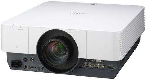Sony Projector L Price by Sony Vpl Fx500l Xga Projector