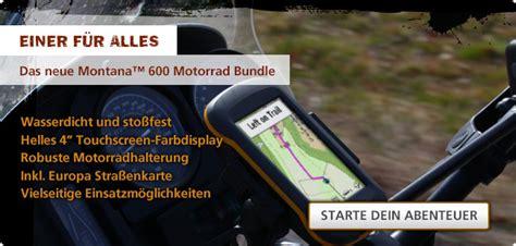 Buy Motorrad Germany by Montana 600 And City Navigator Europe