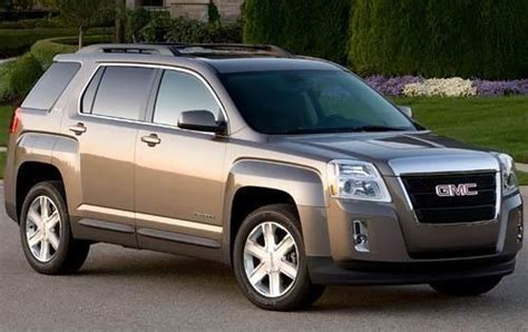 where is the gmc terrain built used 2011 gmc terrain for sale pricing features edmunds