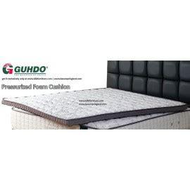 Guhdo Pressurized Foam Cushion 200x200 Springbed Guhdo Aksesoris Bantal Guling Dan Lainnya