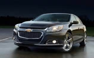 2016 chevy malibu redesign and release date latescar