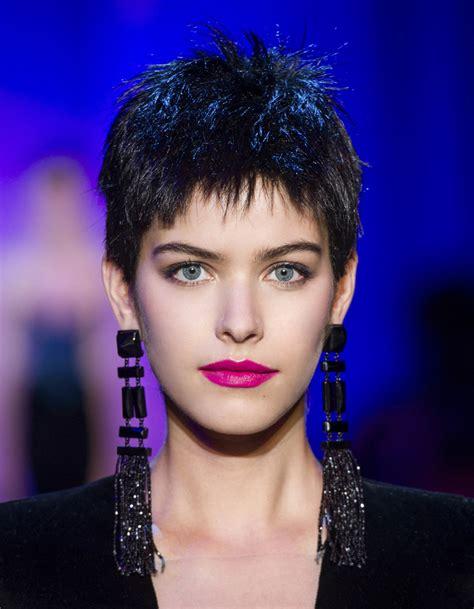 Les Coupe De Cheveux 2016 Femme by Coiffure 2016 Femme Court Les 25 Plus Belles Coiffures