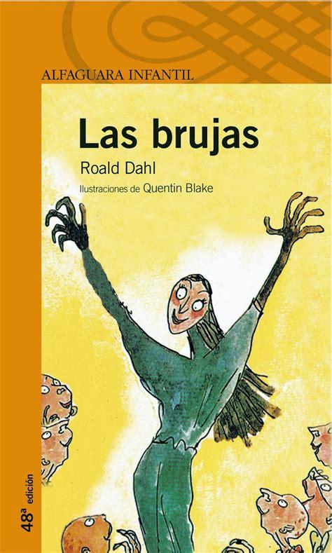 libro the witchs kiss witchs las brujas roald dahl kindlegarten