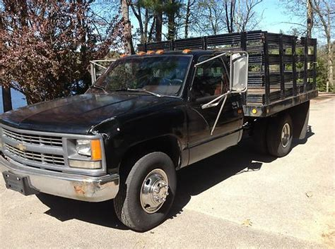 service manual small engine maintenance and repair 1994 gmc 1500 parking system service
