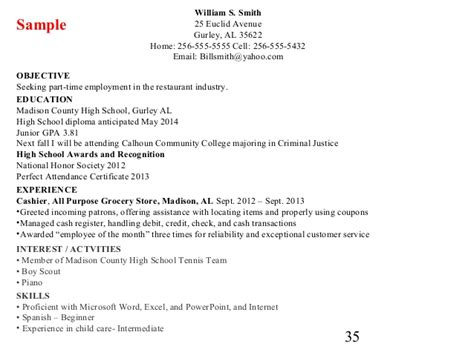 should i include high school on resume foodcity me