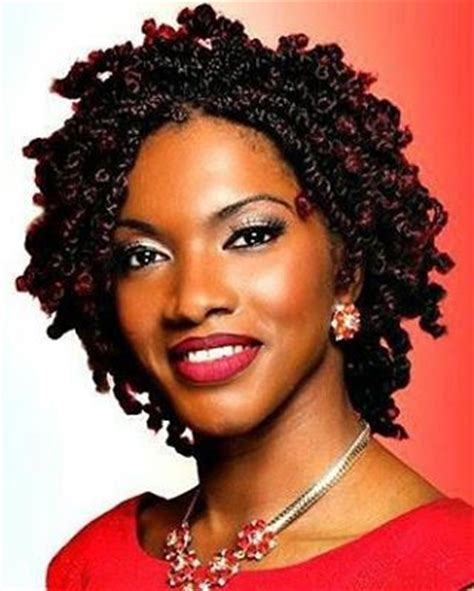best 25 long kinky twist ideas on pinterest senegalese photos curly kinky twist hairstyles black hairstle picture