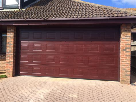 Hormann Sectional Garage Doors Reviews by When Two Become One South East Garage Doors Repairs