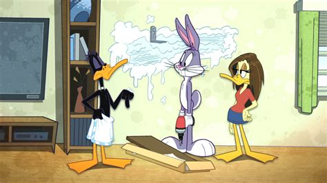 The Looney Tunes Show The Shelf quot the looney tunes show quot stills from january 24
