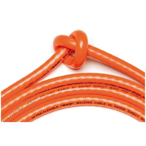 1 welding cable 50 ft 1 0 welding cable boxed ultra flex for sale