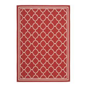 patio rugs lowes safavieh cy6918 248 courtyard indoor outdoor area rug