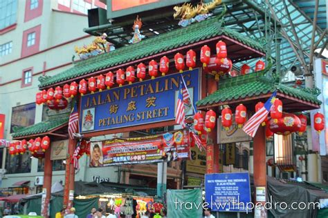 tattoo kuala lumpur chinatown what to do in kuala lumpur in two days travel with pedro
