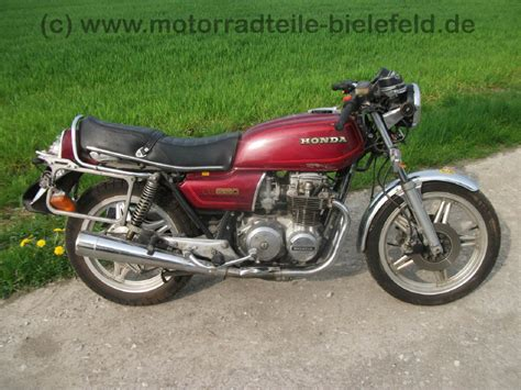 Motorrad Gebrauchtteile Honda by Honda Cb 650 Rc03 Motorradteile Bielefeld De