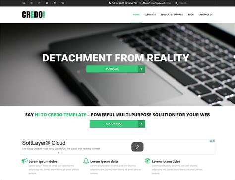 drupal themes for business website 30 best business drupal themes free download