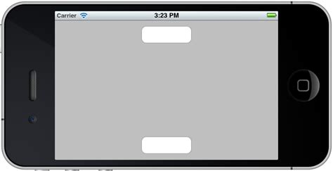 iphone layout width ios 5 iphone rotation view resizing and layout handling