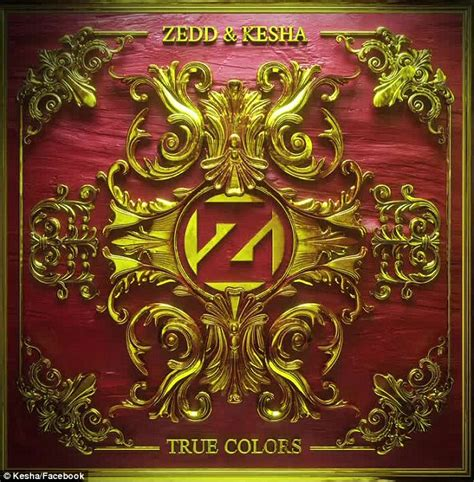 download mp3 zedd album true colors kesha smiles in teaser video for collaboration with zedd