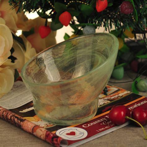 Cheap Home Goods Transparent Large Glass Salad Bowl Cheap Home Goods Glass