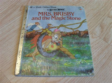 the secret of mrs books free the secret of nimh mrs brisby and the magic