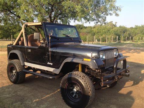 jeep islander yj jeep wrangler questions new 2 5l long block all new