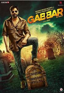 Gabbar is Back   Download movies. Full movies. Watch