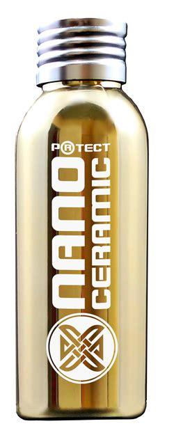 Fastron Gold With Nano Guard nanoformula nano ceramic protect wax protecting car paint surface ebay
