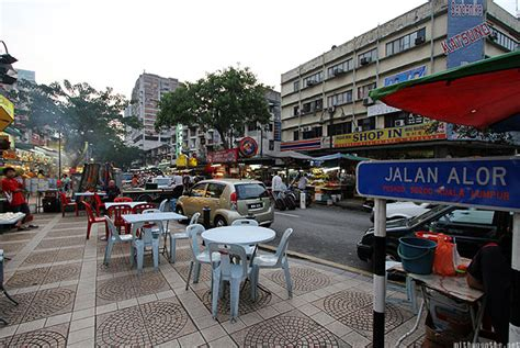 the street of bukit bintang kuala lumpur dining place in bukit bintang apple hotel bintangapple