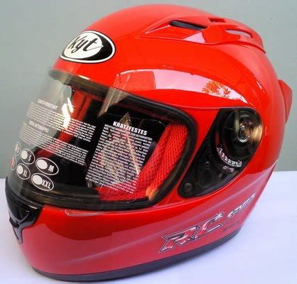 Kyt Helm Rc Seven 11 kyt rc seven pangben
