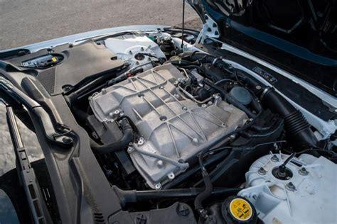 Removal Of Engine Cover Jaguar Forums Jaguar