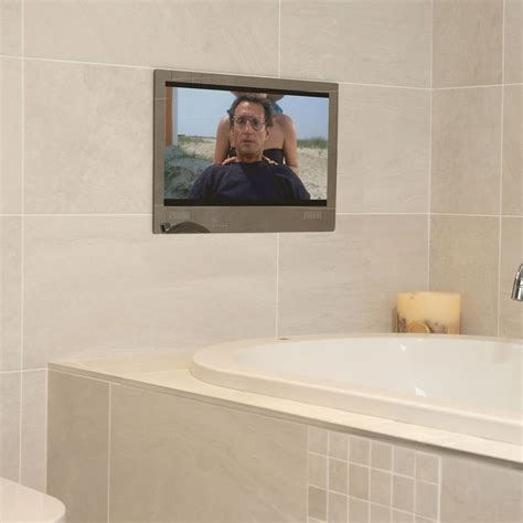 small bathroom tv the 25 best bathroom tvs ideas on pinterest tvs for