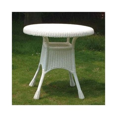white wicker dining table wicker rattan dining furniture jaetees wicker wicker