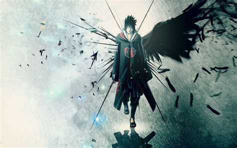 wallpaper anime sasuke uchiha sasuke wallpaper background 5602 wallpaper