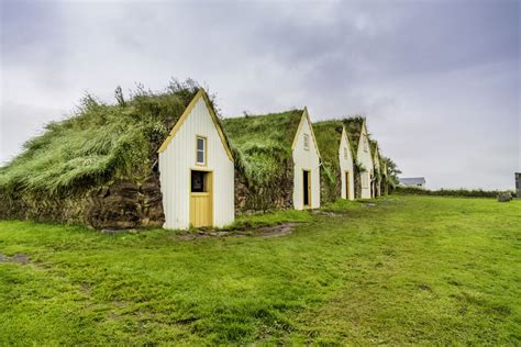pics of houses iceland s tiny turf houses are cute and cozy mnn