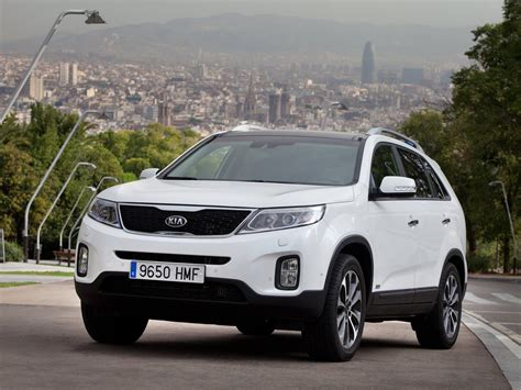 Kia Sorento 2013 Pictures 2013 Kia Sorento Eu Version Owner Manual Pdf
