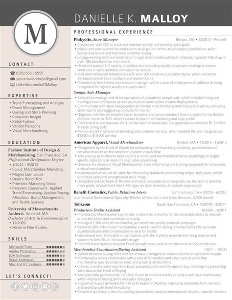 resume formats that get noticed 21 resumes that get noticed