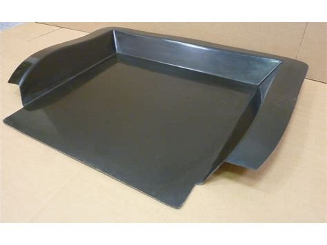 Mini Floor by Classic Mini Floor Pan Fiberglass