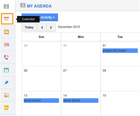 Calendar Trash Can Calendar Trash
