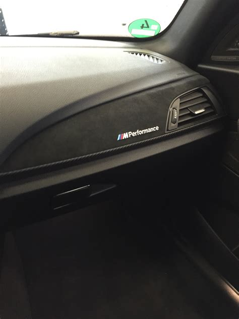 Bmw 1er F20 Carbon by F2x Bmw M Performance Interieurleisten Carbon
