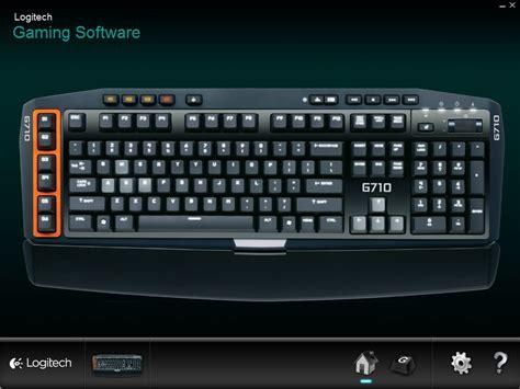 Keyboard Logitech Mechanical logitech g710 mechanical gaming keyboard review custom